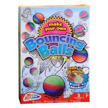 bouncing balls coursework science