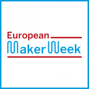 EU Maker Week 2018 Fun hands on workshops for primary schools through maths, engineering and science www.anyone4science.com